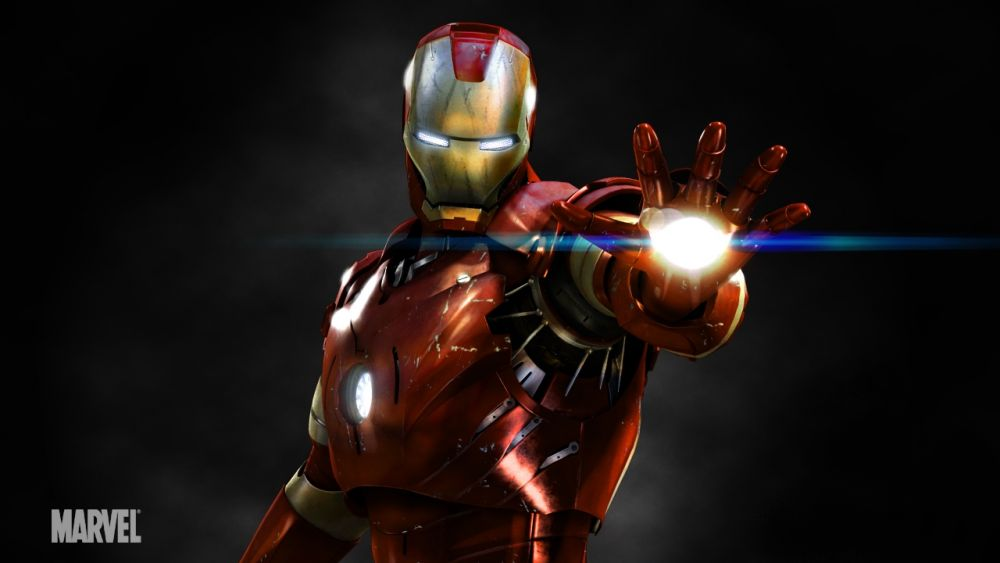 Wallpaper-Iron-Man