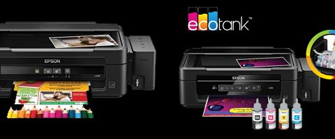 Impressora Epson L210