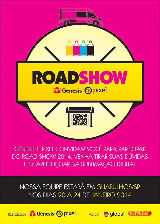 RoadShow-Guarulhos