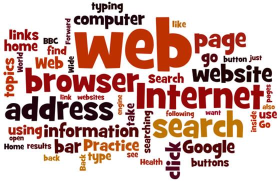 A importância em ter seu endereço na internet, nem se for apenas para utilizar e-mails personalizados.