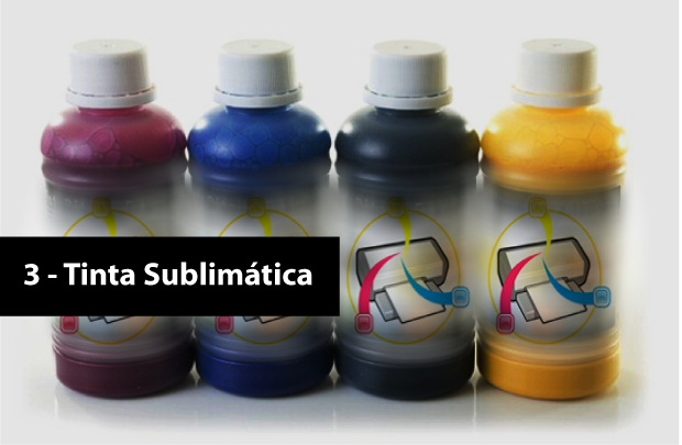 tinta sublimatica