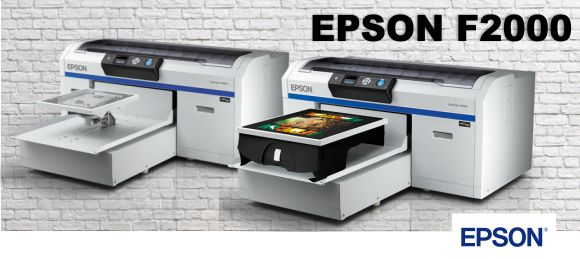 garment print epson