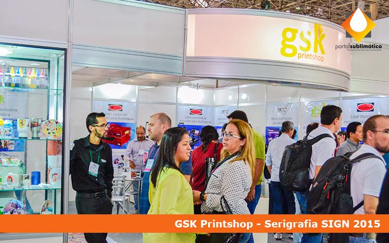 Portal Sublimatico GSK Printshop