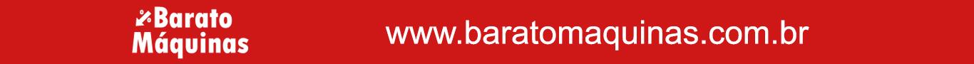 Barato Máquinas - www.baratomaquinas.com.br