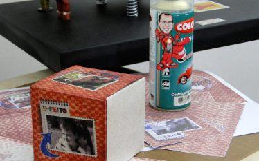 Como fazer Embalagens Personalizadas