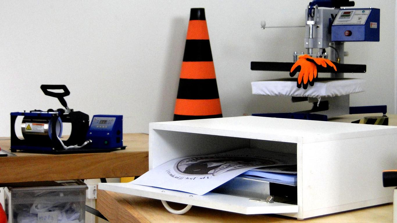 estufa-para-papel-03 Estufa para Papel Sublimático - Elimine as Marcas nas Impressões
