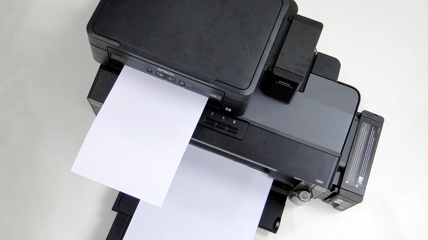 Escolher entre uma impressora sublimática A3 ou A4 vai orientar todo o seu negócio.