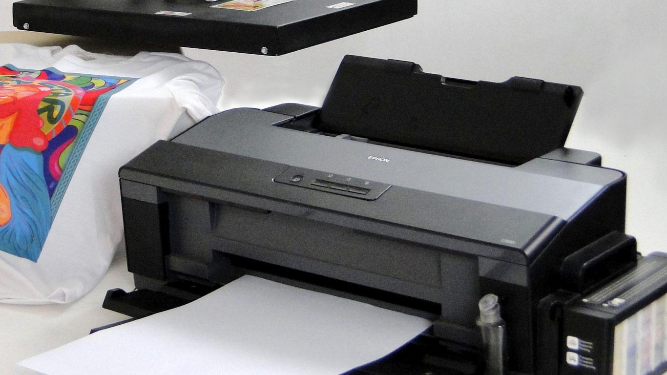 Onde Comprar Impressora Sublimática - Portal Sublimatico