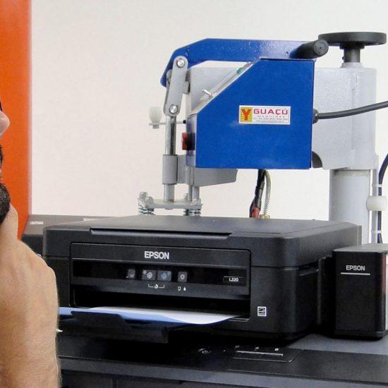 Onde Comprar Impressora Sublimática - Portal Sublimático