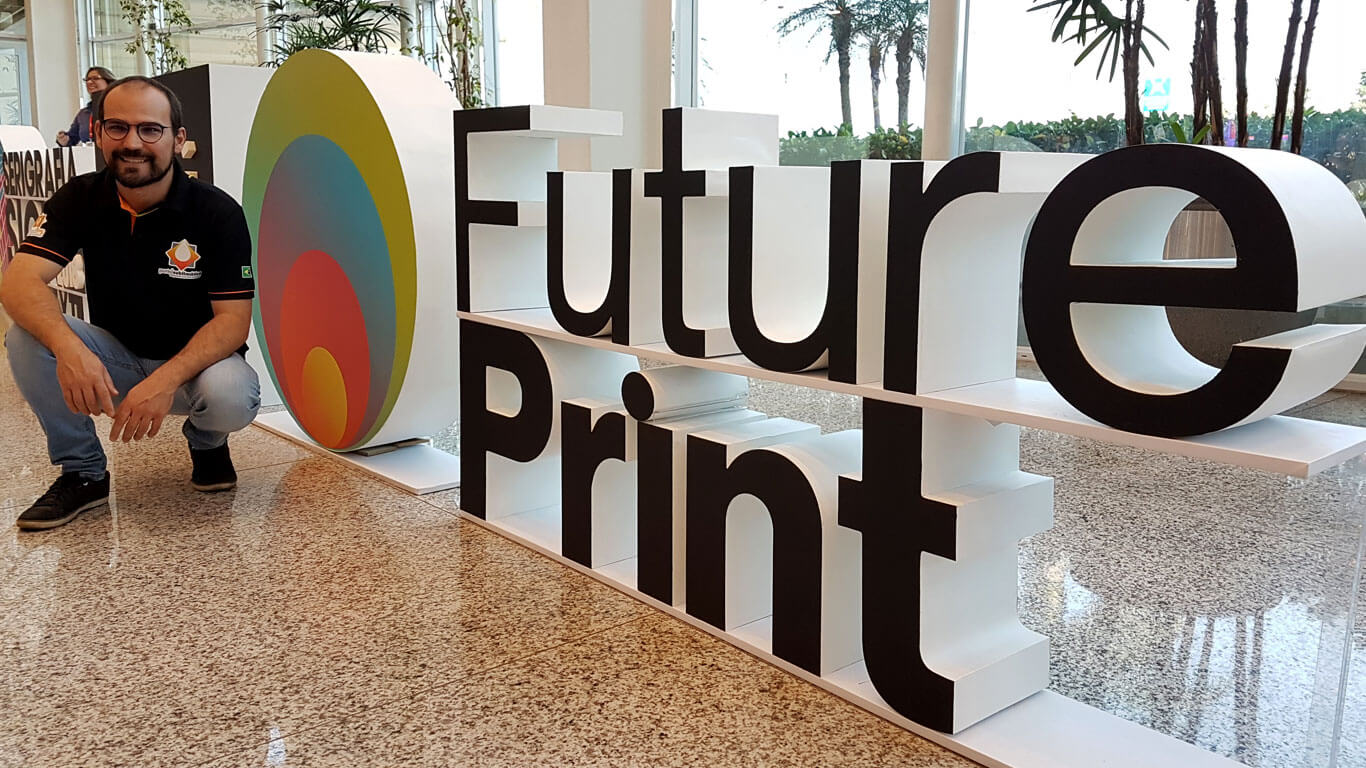 Future Print - Serigrafia SIGN