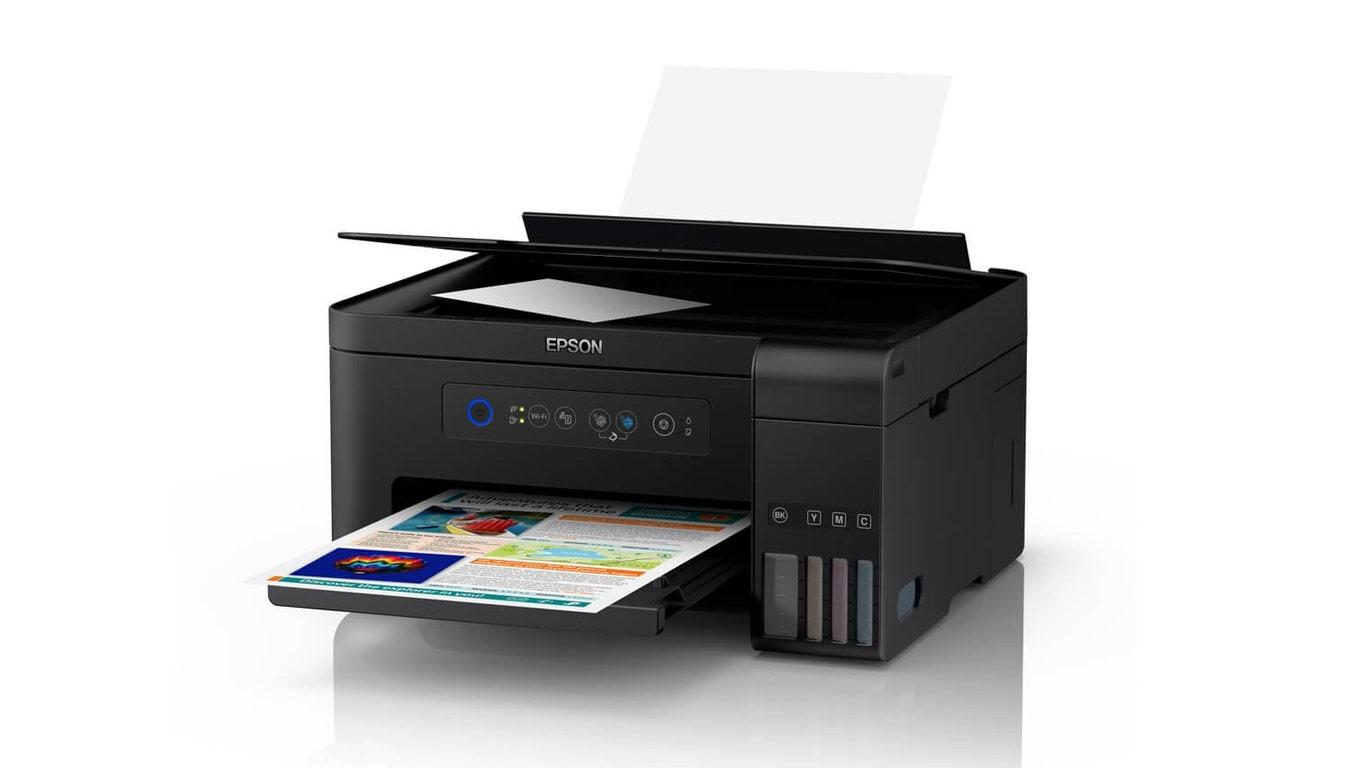 Impressora para Sublimação Epson L4150